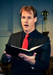 Robert Hoving, bariton