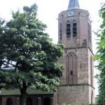 Johanneskerk op blog