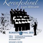 Korenfestival  2016