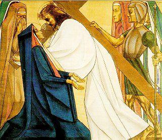 De Passie, zondag 2 april 2017 15.30 uur St. Vituskerk, Kerklaan 17, Blaricum
