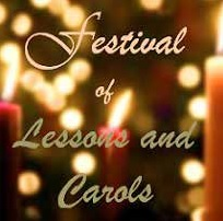 Zaterdag 21 december 2019 19.00 uur Sint Jansbasiliek, Brink, Laren. Festival of Lessons and Carols