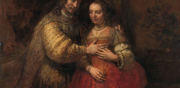 Jenny Reynaerts: Rembrandt,  de geboorte van een superster. Johanneskerk, Naarderstraat 5, Laren. Woensdag 30 oktober 2019 19.30 – 21.30 uur